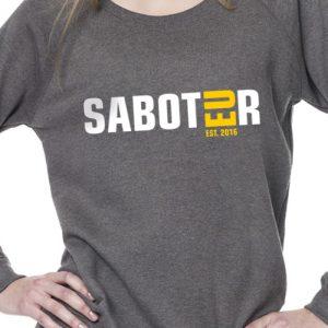 Women's Saboteur Sweatshirt
