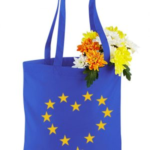 Eu Heart Tote Bag